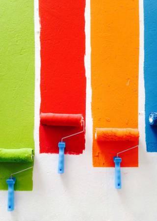 Pitture & Colori